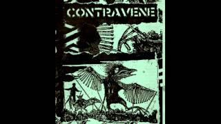 Contravene - Police Bastard (Doom cover)