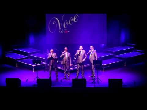 I Believe - An Evening with Voce