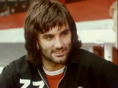 George Best: Rare  1972