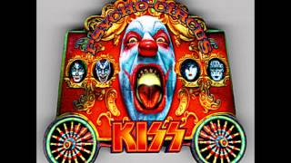 Kiss - Carnival of Souls (Psycho Circus Out-take)