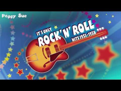 Buddy Holly  Peggy Sue  Rock'n'Roll Legends  R'n'R  s