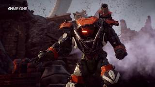 La Quotidienne - Test : Anthem