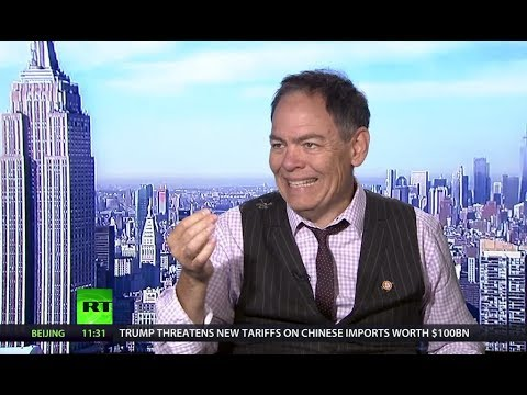 Keiser Report: Trade wars, Facebook, Trump v Bezos & MORE E1211