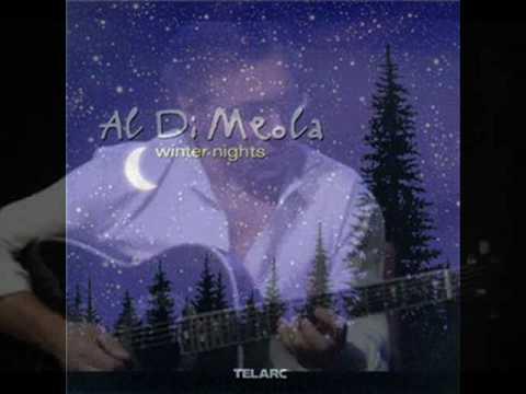 Al Di Meola / Winter Nights / - Zima mp3