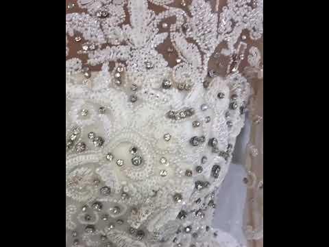 Свадебное платье для Армянской Свадьбы