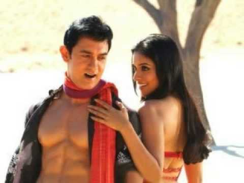 Guzarish Ghajini Full Song with Lyrics + English Translation