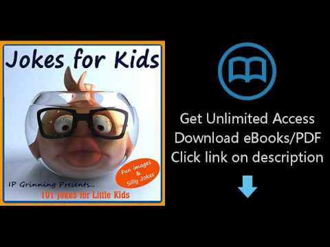 Download Jokes for Kids! Children's Jokes – Fun Images and Silly Jokes. Short, Funny, Clean  [P.D.F]