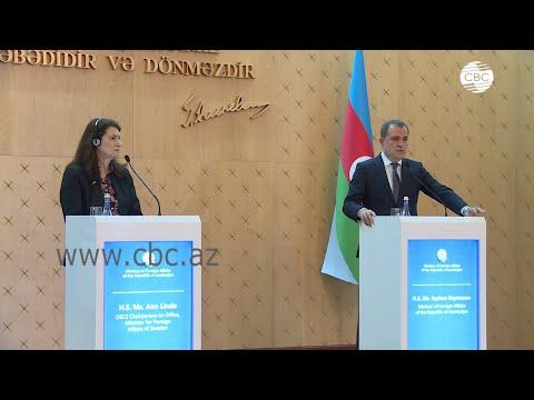 В результате Победы Азербайджана в Отечественной войне в регионе создана новая реальность