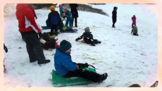 QSI - Kosice: Fun in the Snow  (Created with @Magisto)