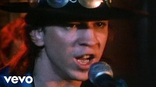 Stevie Ray Vaughan & Double Trouble - Love Struck Baby