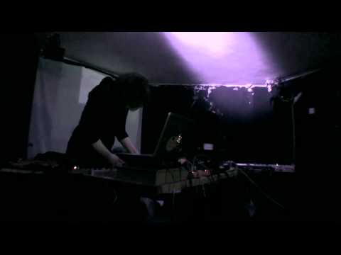 URSSONATE (FR) - Experimental Electronic Music
