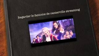 Regarder le fantome de canterville streaming
