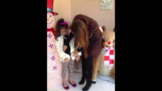 My Princess & I Outfit of the day 12-22-2012 Thumbnail