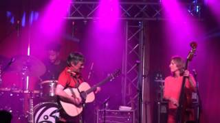 Larry Keel and Friends - full set - 3-12-16 Stanley Hotel Estes Park, CO SBD HD tripod