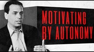 Motivation Dan Pink