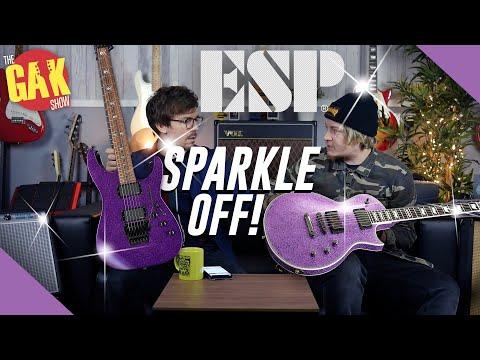 ESP Sparkle-Off!