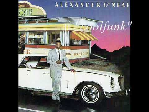 Alexander O'Neal - What's Missing (Funk 1985)