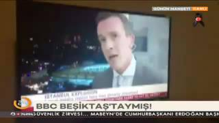 Beşiktaş Bomba