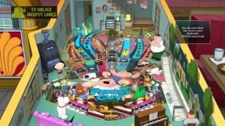 Zen Pinball 2 - Family Guy
