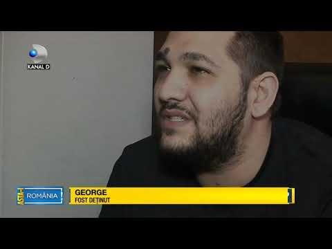 Asta-i Romania! (28.10.2017) - Infractori periculosi, eliberati din inchisori! Editie COMPLETA