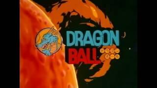 Cara anchoa Dragon Ball