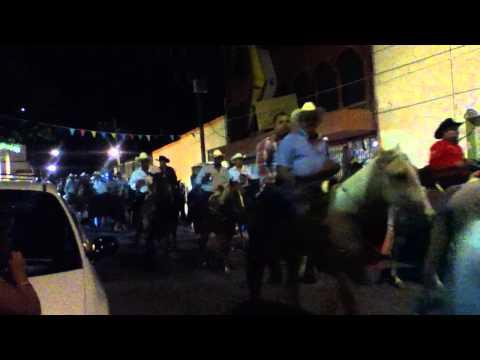 Gallo Santa Rosa 2014 Apodaca, N.L. 14/08/14