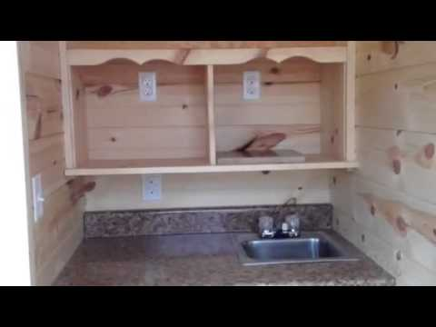tiny house customs. Slabtown Customs \ Tiny House