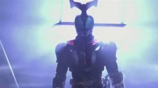 Kamen Rider Kabuto MAD - NEXT LEVEL Ver Shuhei Naruse