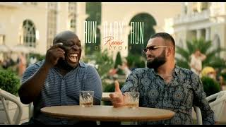 Arkadi Dumikyan & Armstorng - Run Baby Run 2021