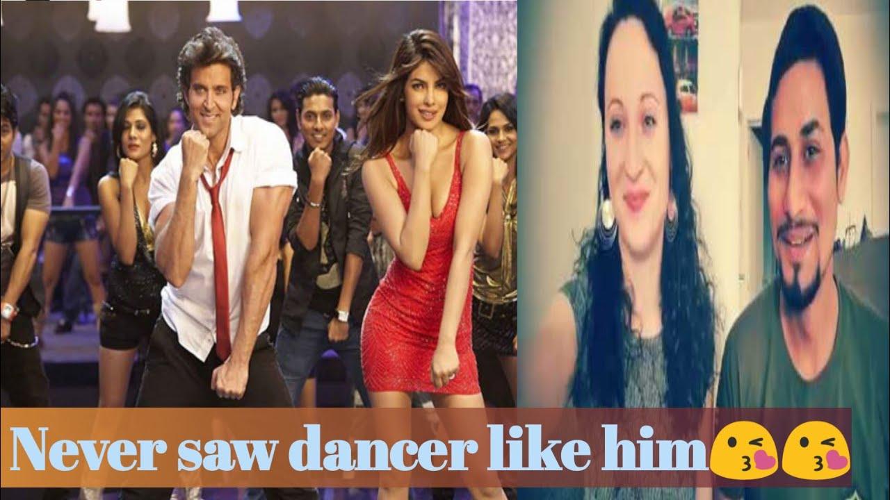 Download Krish3 song || Reaction by Marcia || Raghupati raghav || Hritik roshan || Priyanka chopra || Monali