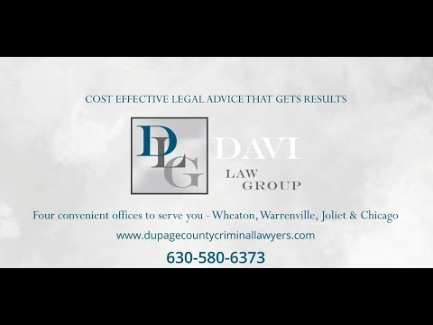 Legal Advice From DuPage County Drug Arrests Defense Lawyers