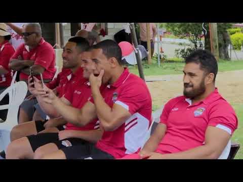 Mate Ma'a Tonga | Documentary 2017 | Die for Tonga!!!