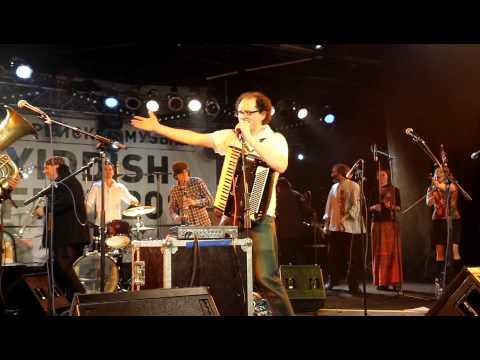 23 Yiddish Fest 2011: Socalled (Joshua David Charles Dolgin)