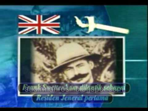 British In Malaya