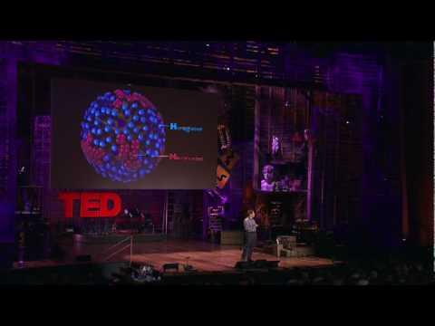Seth Berkley HIV and flu -- the vaccine strategy
