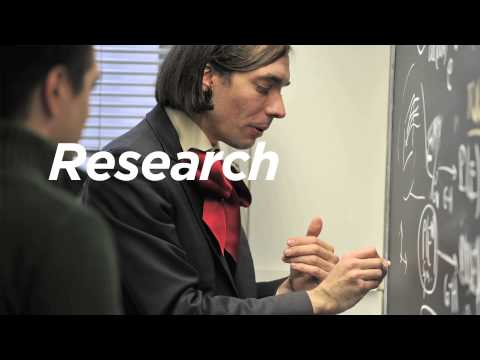 Cedric Villani The Joy of Math