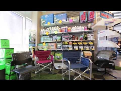 Sunridge RV - Airdrie, Alberta Canada | Parts