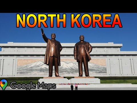 North Korea - Land of Deception