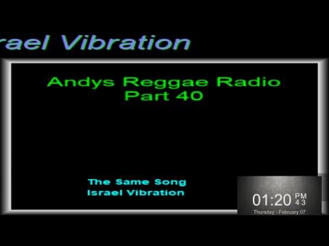 Andys Reggae Radio-Part 40