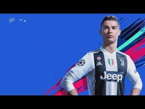 MI PRIMERA REACCIÓN AL FIFA 19
