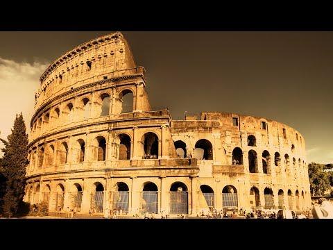 Greece major attractions