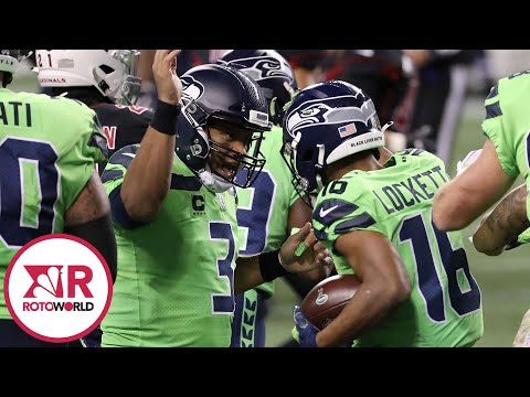 Inside Look At Fantasy Football Player Rankings For Week 12 Rotoworld Youtube