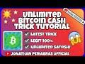 BITCOIN BTC Bitcoin Cash My Analysis