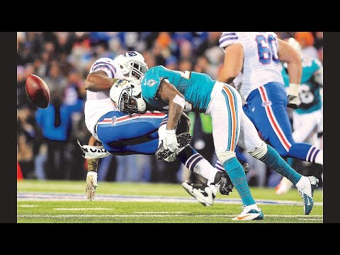 Hardest Knockout Hits in Football History – NFL Compilation #4