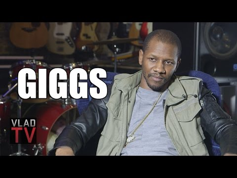 Giggs on Police Scaring XL Records, Tried to Stop Record Deal