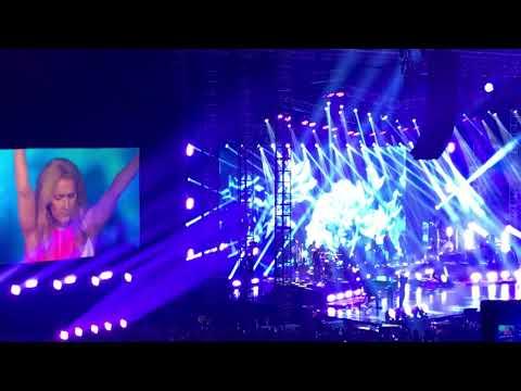 My Heart Will Go On Celine Dion Jakarta Live 2018 - full