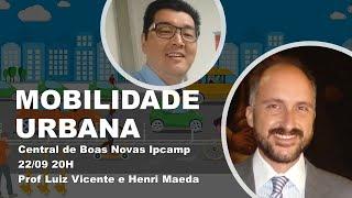 CENTRAL DE BOAS NOVAS DA IPCAMP - Programa 22