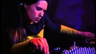 Amsterdam Global Village - DJ