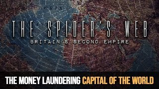 The Money Laundering Capital of the World [Documentary]