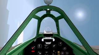 Achtung Spitfire!!!